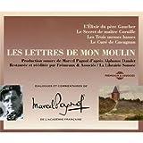 """Afficher """"Les lettres de mon moulin"""""""