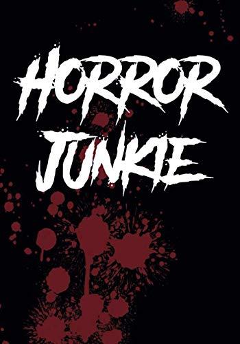 Horror Junkie: A 7