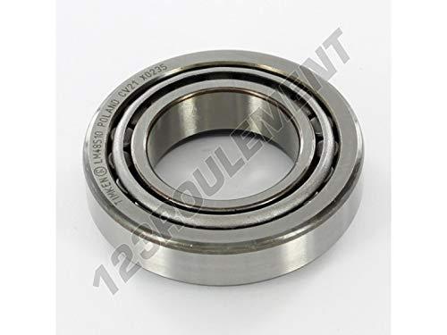 TIMKEN - Roulement Conique LM48548-LM48510-TIMKEN - 34.93x65.09x18.03 mm