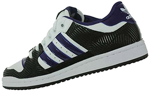 adidas These Are The Originals Womens Decade Low St Trainers In A Sporty Black Colour g8qN6cAz