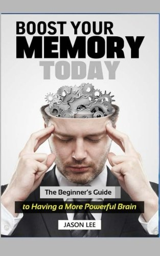 Boost Your Memory Today Beginners product image