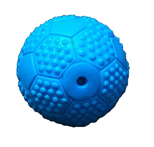 og Toys,Dog toys ball and treat dispensing for small/middles size(under 30lbs) dogs/cats/and pigs Funny Dog Puzzle and Dog Toys for Boredom and Thinking ()