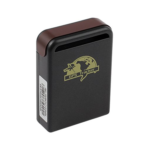 LiNKFOR Vehicle GPS Tracker Magnetic Car Vehicle Personal Realtime Tracking Device by LiNKFOR