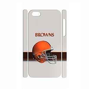 TYHde Premium Antiproof Football Team Logo Print Phone Skin for Iphone 6 4.7 Case ending