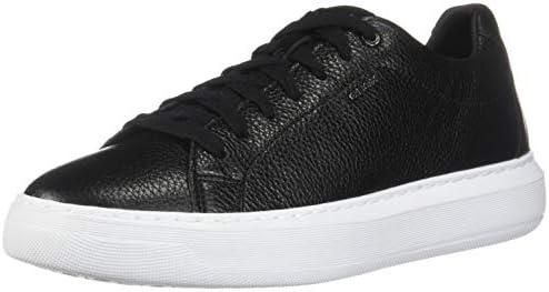 footwear outlet store sale buy sale Geox U Deiven, Men's Shoes, Black (Black C9999), 8 UK (42 EU ...