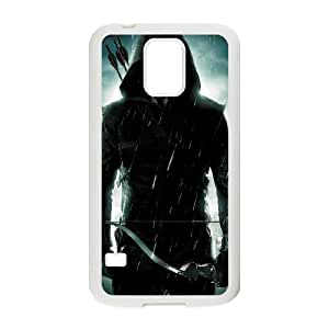 Samsung Galaxy S5 Cell Phone Case White Arrow KKO Cell Phone Case 3D Design