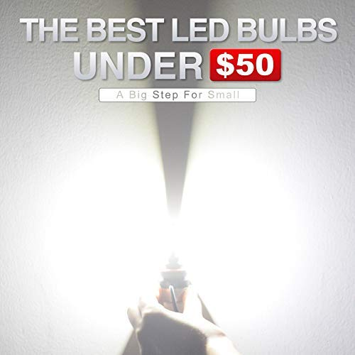 Buy 9007 led headlight bulbs