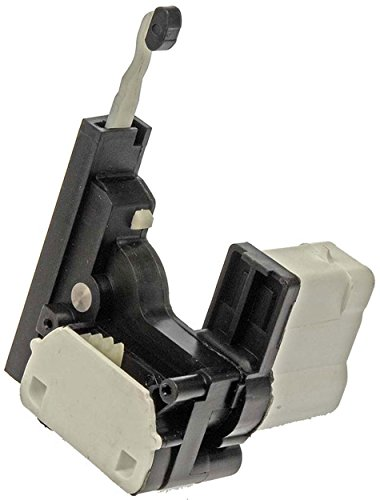 APDTY 857122 Door Lock Actuator Motor Without Latch Fits Front Right or Rear Right (Fits Models Without Passlock Security System or Comfort Convenience Package; Replaces 16607732, 16624970, 16627972) (2000 Oldsmobile Intrigue Door)