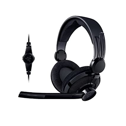 DOWNLOAD DRIVERS: RAZER HEADSET CARCHARIAS
