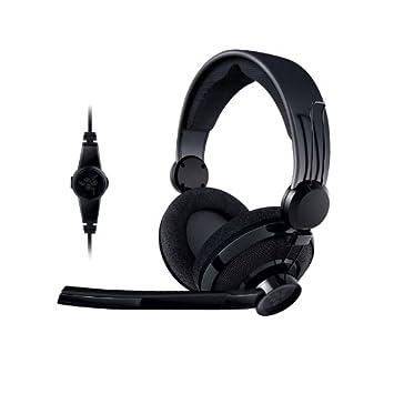 Headsets & Audio