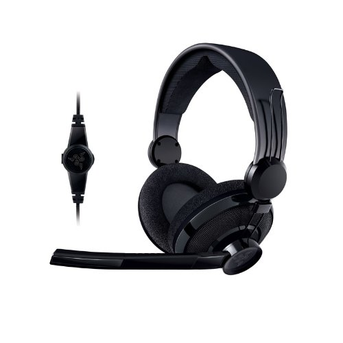 Razer Carcharias Gaming Headset Stereo