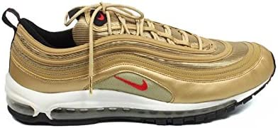 air max 97 uomo oro