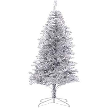 359b8dc778 Amazon.com  Brandi Decor Aluminum Christmas Tree with Color Wheel ...
