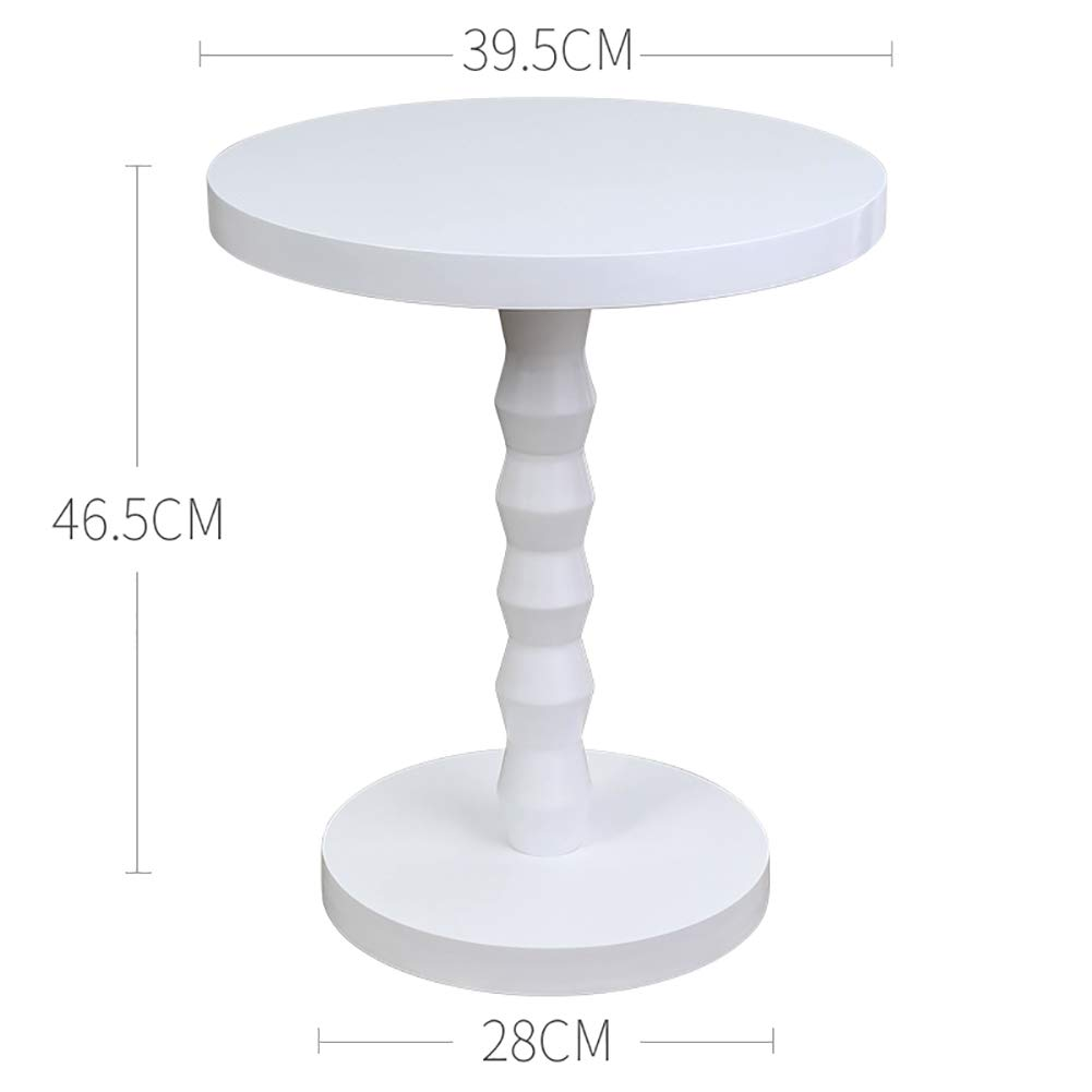 Small coffee table La Mesa de Centro pequeña del sofá Mesa de ...