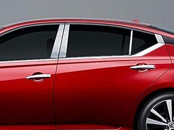 Fit 00-06 Fit Nissan Sentra 4 Door Sedan Passenger Side Right Rear Vent Glass