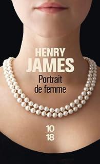 Portrait de femme, James, Henry