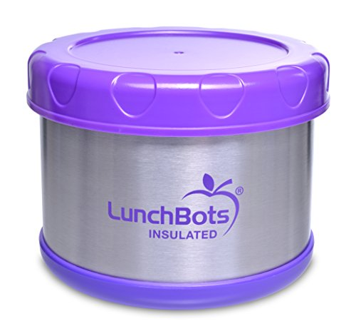 LunchBots Thermal Stainless Steel Interior product image