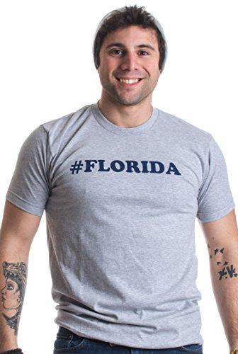 #FLORIDA | Funny Florida Pride, Florida Man, #FloridaMan Redneck Unisex T-shirt