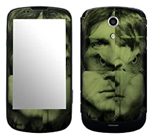 Zing Revolution MS-KOL20215 Kings of Leon - Only By the Night (UK) Cell Phone Cover Skin for Samsung Epic 4G Galaxy S (SPH-D700)