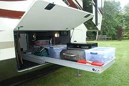 Amazon Com Mor Ryde Ctg604290w Cargo Tray Automotive