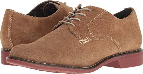 G.H. Bass & Co. Women's Denice Oxford Beige 8 M US from G.H. Bass & Co.