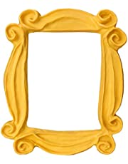 Handmade Friends Peephole Frame - As seen on Monica's Door on Friends TV Show