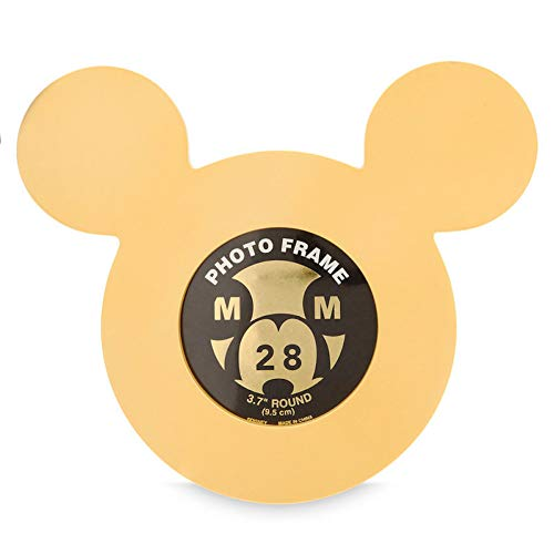 Disney Picture Frame Mickey Mouse Icon 3.7