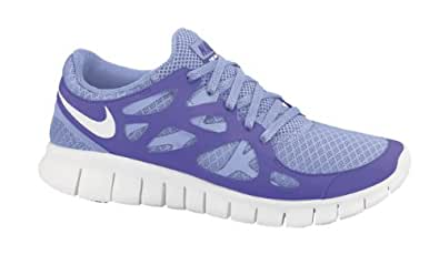 Nike Womens Free Run 2 Barefoot Running Shoe Purple Size 11