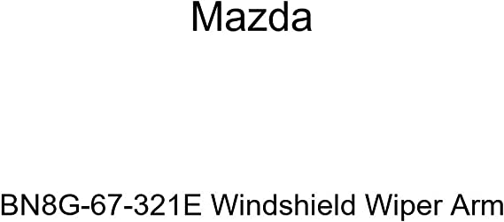 Mazda BN8G-67-330 Windshield Wiper Blade