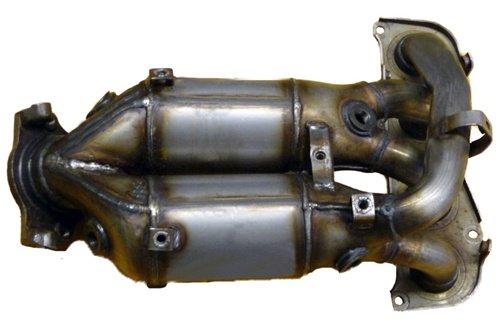 Not For California Emission Vehicles 2001, 2002, 2003 Catalytic Converter for Toyota RAV4 2.0