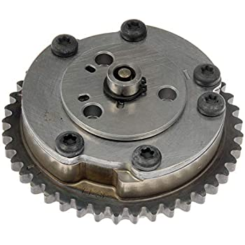VVT Sprocket for Select Ford Lincoln Dorman 917-261 Left Bank Engine Variable Valve Timing Mercury Models