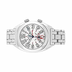 Franck Muller Transamerica Big Ben automatic-self-wind mens Watch 2000 (Certified Pre-owned)