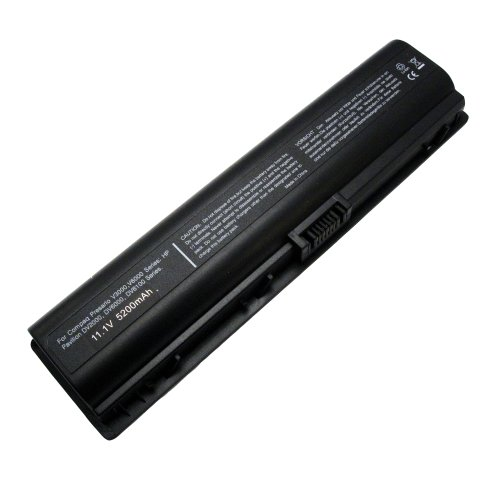 Maximal Power LB HP V3000 Replacement Battery for HP Comp...