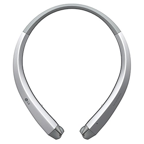 Click to buy LG HBS-910 Stereo Wireless Bluetooth Headphone Portable Neckband Headset Headphones For LG HBS910 for iPhone Samsung Xiaomi Earbuds - From only $49.99