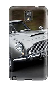 High-quality Durable Protection Case For Galaxy Note 3(aston Martin Db5 30)