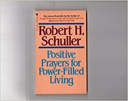 Book Positive Prayers for Power-Filled Living