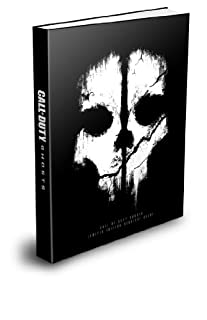 Call of Duty: Ghosts Limited Edition Strategy Guide (0744015197) | Amazon price tracker / tracking, Amazon price history charts, Amazon price watches, Amazon price drop alerts