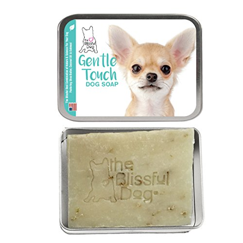 Chihuahua Soap - 2