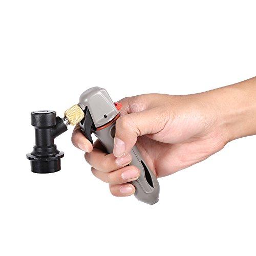 ball lock dispenser kit - 5
