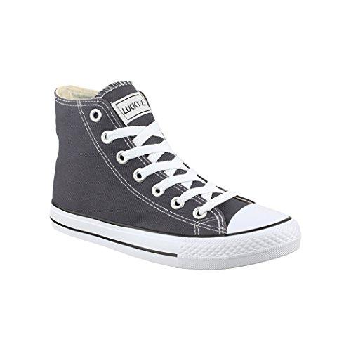 Elara Unisex Kult Sneaker | Unisexe Culte Bequeme Sportschuhe F