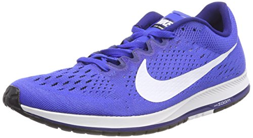 Streak 411 Shoes deep Royal Blue Adults White 6 NIKE Running black Royal Unisex Blue Hyper Zoom Competition qOa0nxtSw