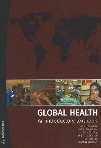 Global Health: An Introductory Textbook