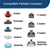 PetSafe Drinkwell Replacement Foam Filters for