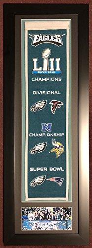 Philadelphia Eagles - 2017 Superbowl Champions 15.5