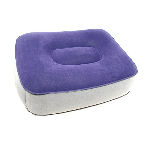 Xcellent Global Inflatable Pillow Cushion