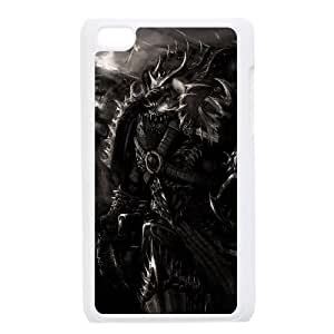 Argel Tal Warhammer 0 Game iPod Touch 4 Case White yyfabc-370541