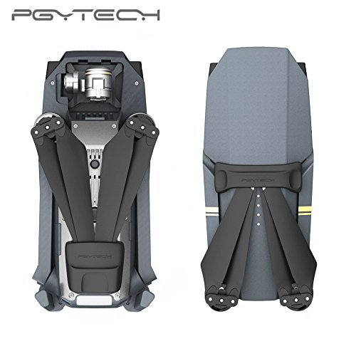 Dji mavic accessories portable mavic aircraft sleeve for 3dr solo motor upgrade