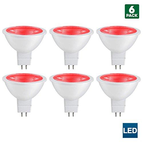 Red 12 Volt Led Light Bulbs in US - 9