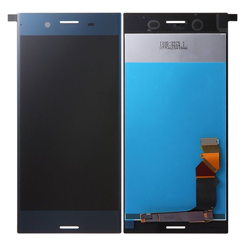 5.5'' LCD Display Touch Screen Digitizer Assembly For Sony Xperia XZP XZ Premium G8141 G8142 Blue Only FBA by Mustpoint (Image #3)