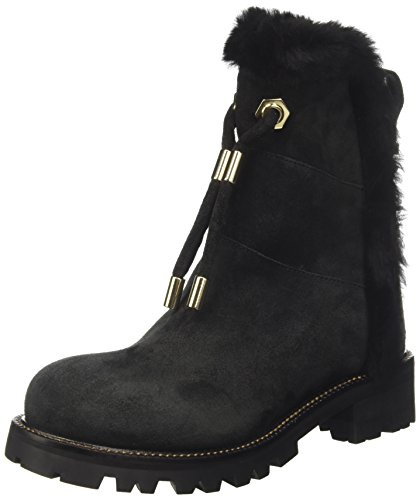 Multicolour Ca7tg7 Nero Set Twin Boots Ankle nero 01650 Women's Bic q6w7a